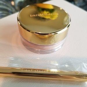 Bareminerals Pure Radiance PLUS Light stroke Brush